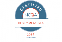 SPECTRAMEDIX Achieves NCQA Certification for HEDIS® 2019...